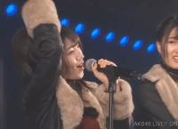 村山彩希「外山公演に久しぶりに私のファンの人がいた。手を振ろうかと思ったらエイトーってやっててめっちゃショックだった」