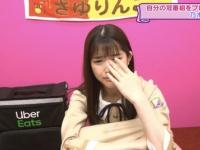 【乃木坂46】松村沙友理の嘘泣きwwwwwwwww
