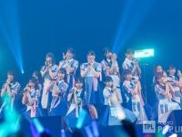 【日向坂46】小坂、美穂が不在でもこの並びは強いな!誰がセンターでもいけるグループだ!!!!!!