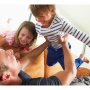 夫に子育てをふる、任せる時のコツ3つ