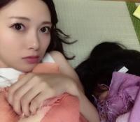 【乃木坂46】白石麻衣と寝る大園桃子が度胸ありすぎwwまいやん「おっぱいで寝るなんて...」ww