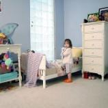 『外国のかわいい子供部屋から学ぶ!インテリア&模様替え参考画像集 2/5 【インテリアまとめ・画像 部屋 】』の画像