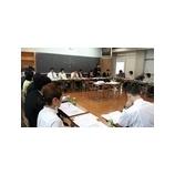 『都立高校入試対策研修会』の画像
