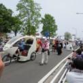 2016年横浜開港記念みなと祭国際仮装行列第64回ザよこはまパレード その52(ヨコハマカワイイパレード)