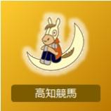 『2月28日(日) 17回 高知競馬 1日』の画像