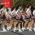 第17回湘南台ファンタジア2015 その34(明治學院大学應援團部)