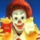 【恐怖症】マクドナルドが15年ほど前まで「ドナルド」とかいう狂気のピエロを看板キャラクターにしていた現実