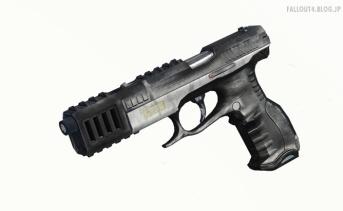 Gun GS 10mm