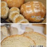 『パン作りの再開』の画像
