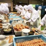 時給1100円で残業月30hの食品工場の派遣ってどう?