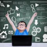 地方の小学校でプログラミング教育 総務省が支援