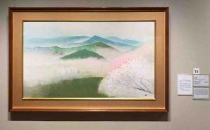 """昔から人間を惑わしてきた""""桜""""の展覧会"""