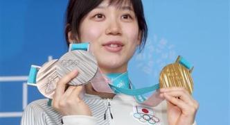 【悲報】高木美帆がバッチリ化粧をした結果wwwwwwwww