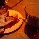 『忘年会は魚介づくし🐡~②【ラブワイン】梅田DDハウス店で生牡蠣&グリューワイン』の画像