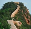 中国、万里の長城をコンクリートで固めて無残な姿にした責任者を「処分」へ