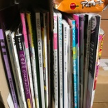 『【乃木坂46】最近買った乃木坂関連の雑誌がこちら・・・』の画像