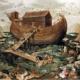 【ガチ】 月に「ノアの箱舟」建設を、地球滅亡に備えて670万種の生命を保管