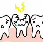 受動喫煙によって3歳までに虫歯になる可能性が2倍になる