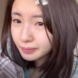 『【元乃木坂46】これはたまらんな・・・井上小百合のすっぴん『ガチ寝起き』の表情がこちら・・・』の画像