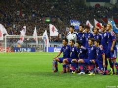 最新FIFAランク発表!1位はアルゼンチン!10位にウェールズがランクイン! 日本は50位にランクアップ!