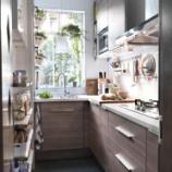 『狭いけど本当に使っているから参考になるキッチン画像まとめ 1/4』の画像