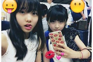 【画像】本田真凛望結姉妹、インスタにセクシー2ショットを投稿