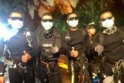 【訃報】タイの洞窟遭難事故でサッカーチームの少年らを救出活動した男性 感染症で死亡