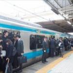 東京に住んでるやつってマジで毎朝満員電車にギュウギュウになりながら通勤してんの?w