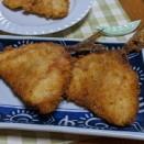 内浦のいけすやさんからアジフライが届きました!日本一の養殖アジの美味しさを手軽におうちで。