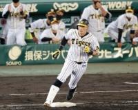 糸井嘉男(38) .250(96-24) 1本 10打点 OPS.735