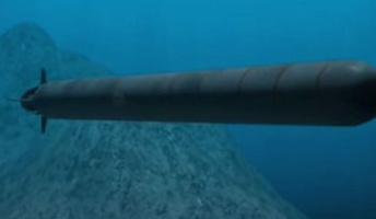 3.11級の津波を任意の場所に!…米国が戦慄、ロシア新型水中兵器の恐るべき攻撃方法