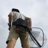 『【使用感インプレ】コアマン・ショアスタイルバッグを現場投入した感想をお話しするよ♪』の画像