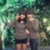 【朗報】初公開SKE48小畑優奈のお母さんがそこらへんのメンバーより全然可愛いwww