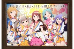 【ミリシタ】ミリシタ1周年記念メモリアルアイテム「パブミラー」が7月15日(日)まで受注販売受付中!