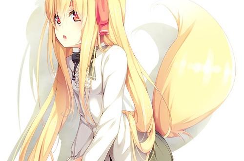 ぼく(4)「大きくなったらけっこんしようね!」狐ロリ娘(500)「うん!!!」のサムネイル画像
