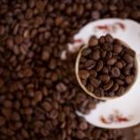 『気温の上昇とコーヒー豆の危機』の画像