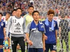 香川真司の日本代表での立ち位置・・・