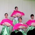 東京外国語大学第94回外語祭2016 その14(ベトナム舞踊同好会)