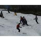 『奥只見スキーキャンプ3期最終日』の画像
