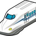 【すげぇ】ワイ、東海道新幹線にのるも『これ』にビビるwwwwwwww