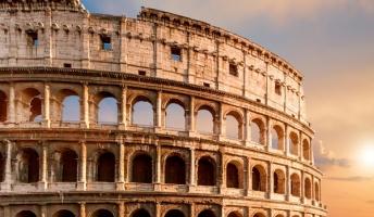 彡(゚)(゚)と学ぶ古代ローマ人の一日