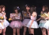 【AKB48】大川莉央、4ヶ月ぶりに劇場に立つ【チーム4 千秋楽公演】