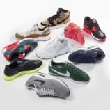 『4月発売予定 Nike Footwear 15SS Size?にて公開』の画像