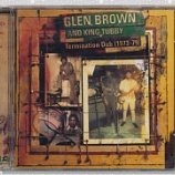 『Glen Brown And King Tubby「Termination Dub (1973-79)」』の画像
