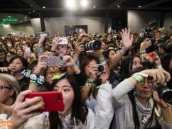 さて、ここで世界のK-POPファンをご覧くださいwwwwwww
