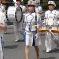 2018年横浜開港記念みなと祭国際仮装行列第66回ザよこはまパレード その46(横浜税関音楽隊)