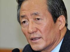 「私は罠にはめられた!これは妨害工作だ」韓国サッカー連盟・鄭夢準が大反論!