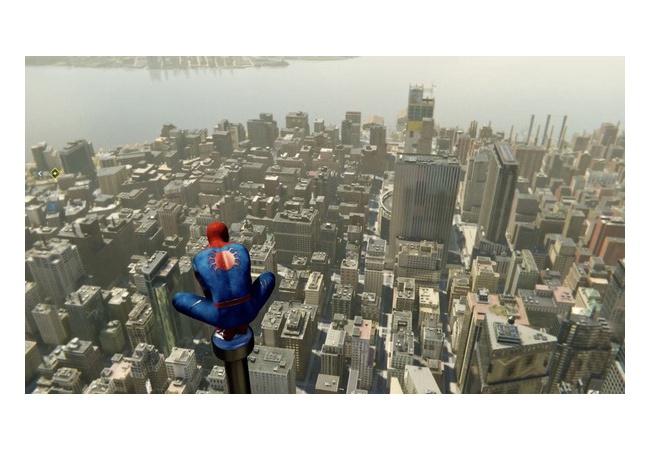 【PS4 マーベルスパイダーマン】どうやって作ったかわからない謎の超技術