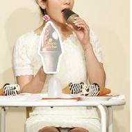 【画像】元テラスハウス 筧美和子が新商品発表イベントでパンチラ!!!!! アイドルファンマスター