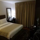 『【マニラ】シティ・ガーデン・ホテル マカティ(City Garden Hotel Makati)泊まった感想【マカティ】』の画像